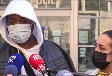 Tabassage de Michel Zecler à Paris : les quatre policiers mis en examen, deux écroués