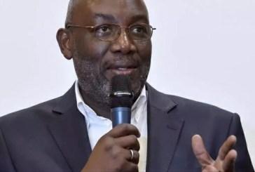 Augustin Sidy Diallo, président de la FIF, est mort après avoir été testé positif au Covid