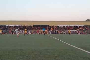 Football : Kolombada gagne sa première, Kouroussa et Mandiana font match nul