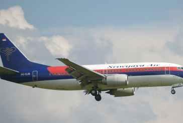 Indonésie: 62 personnes à bord du Boeing porté disparu après son décollage de Jakarta