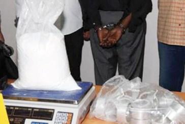 Aéroport Mohammed V : Saisie de plus de 1,5 kg de cocaïne chez une ressortissante guinéenne