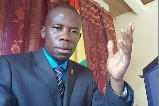 Abdoulaye Kourouma après son départ du cabinet de Mamadou Sylla : « Je ne suis pas un … »