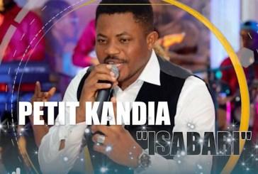 Musique : « I sabari », nouveau single de Petit Kandja disponible