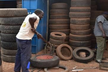Guinée : Les vulcanisateurs (pneumatiques) augmentent les tarifs (Communiqué)