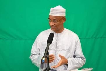 Guinée/Concertation : «Le président du CNRD dit qu'il souhaitait avoir la contribution de tous…» dixit Cellou Dalein