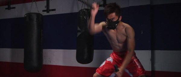 Fight For Your Dreams short film by Danny Ho.