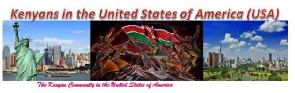 Kenyans in America