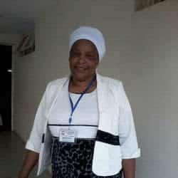 KENYAN BISHOP DIES AS SHE PREPARES TO COME TO UK