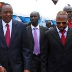 VIDEO:Sonko supporters happy with 'Uhuru's endorsement' for Nairobi governor seat