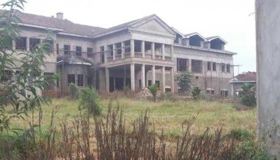 village-mansion
