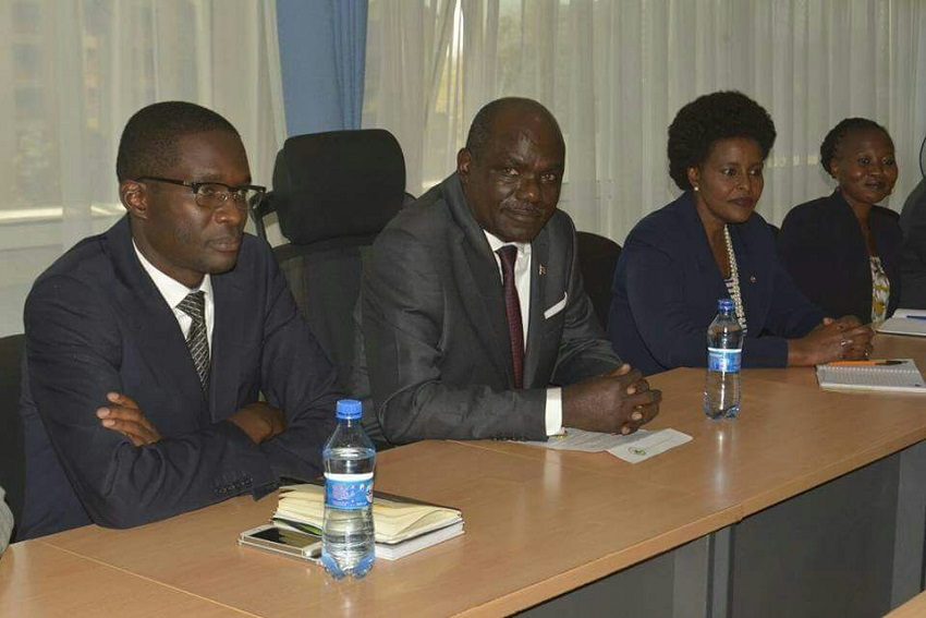 IEBC slams opposition leaders for questioning its credibility