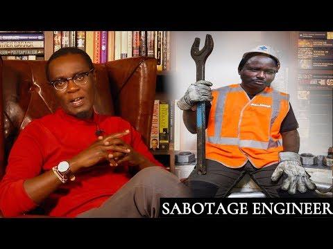 Image result for Sabotage in NASA: Kalonzo Fixing Raila