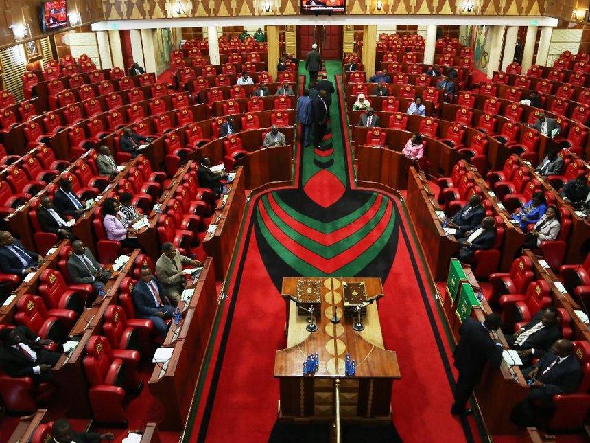 Orengo: Lack of ODM quorum in 12th Parliament may get Raila impeached
