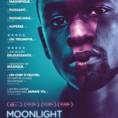 Moonlight, l'histoire d'une vie… de larmes dans le ghetto