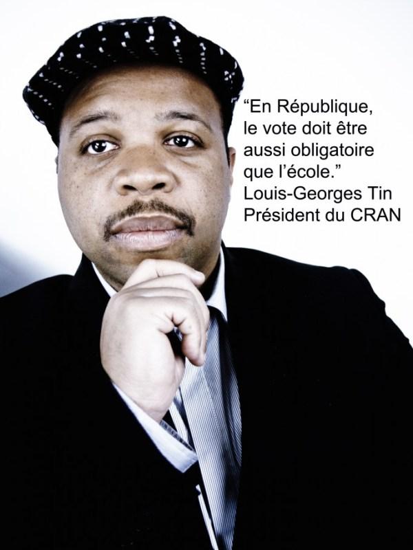 Louis-Georges Tin… discriminer la discrimination