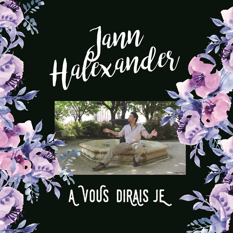 Jann Halexander
