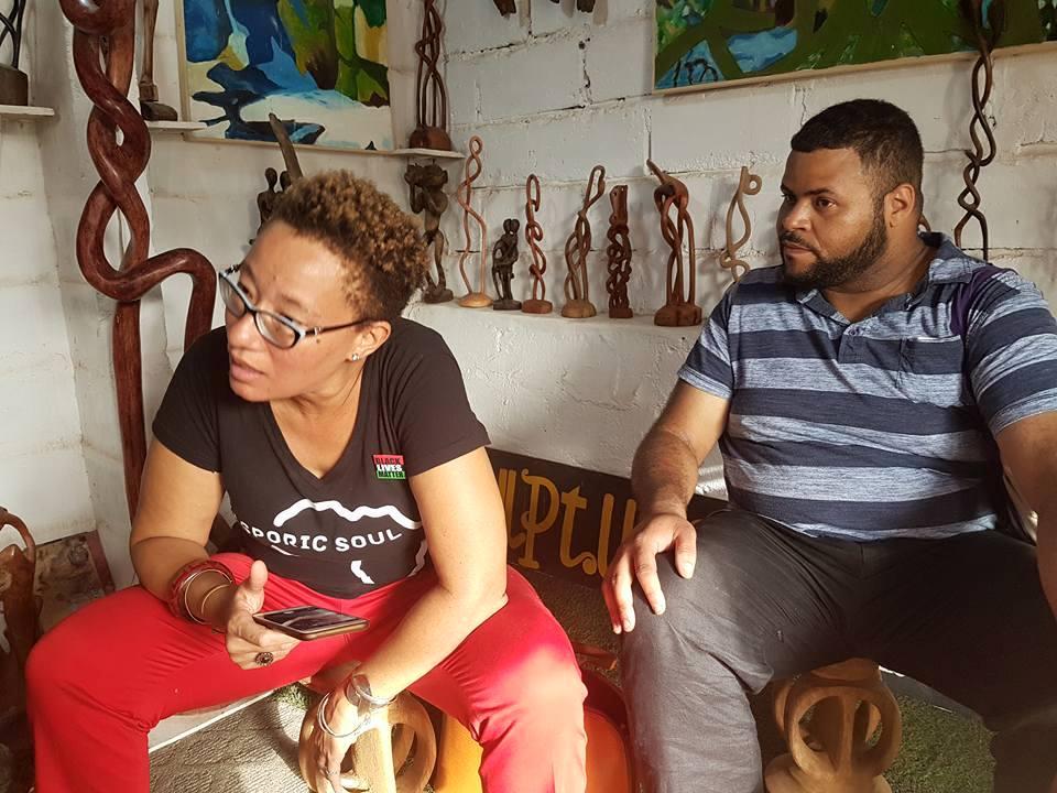 Ville de Artistes - Dakar