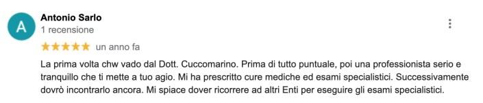 Dott. Cuccomarino, REPA, diastasi dei retti