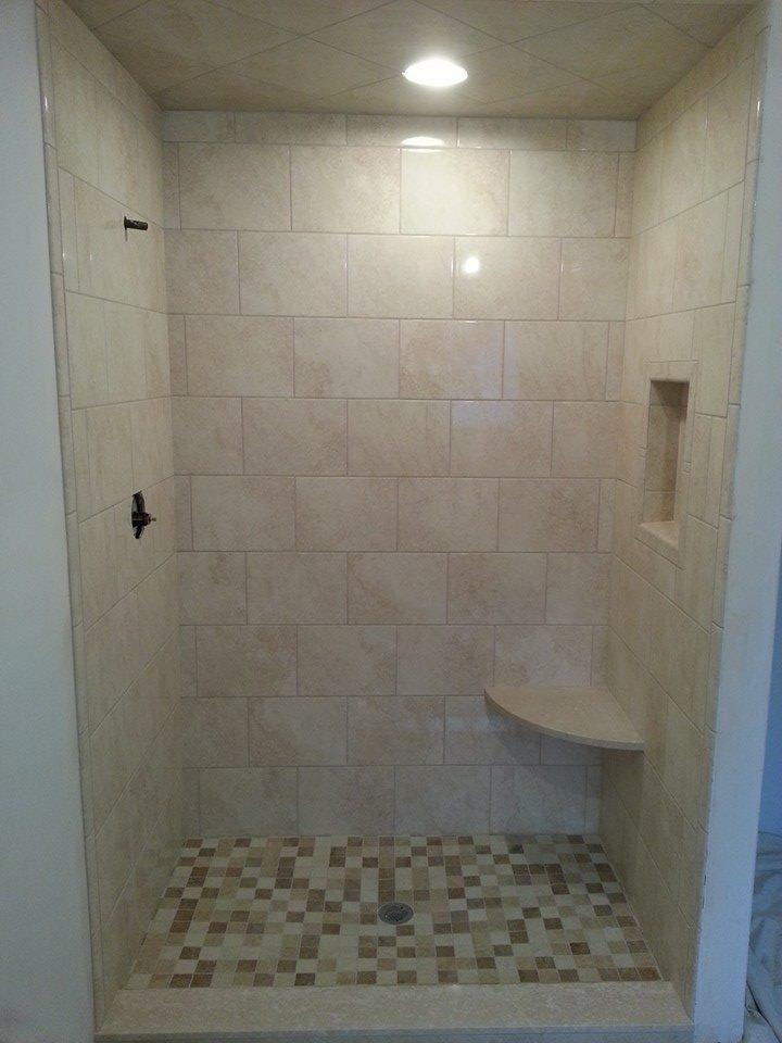 shower floors dias ceramic tile