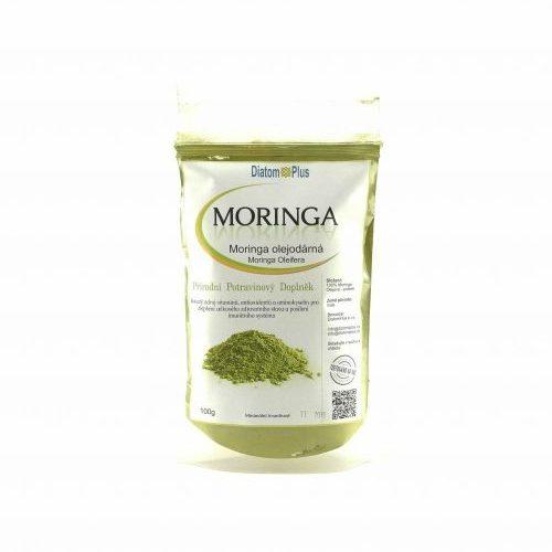 Moringa olejodárna 100g