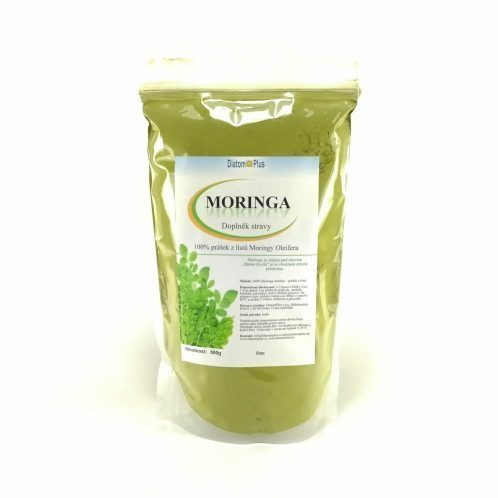 Moringa Oleifera DiatomPlus 500gr