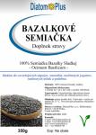 bazalkove semienka 350 gr SK