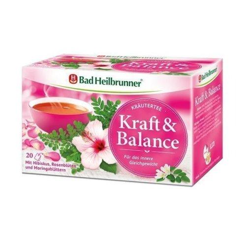 Kraft-Balance_čaj