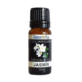 Jasminovy esencialny olej DiatomPlus 10ml