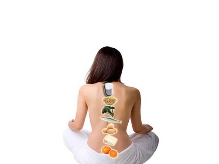 Πρωτεΐνη και οστεοπόρωση