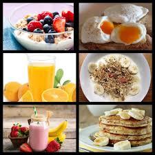 Οι επιλογές γευμάτων ενός διατροφολόγου μέσα στην εβδομάδα