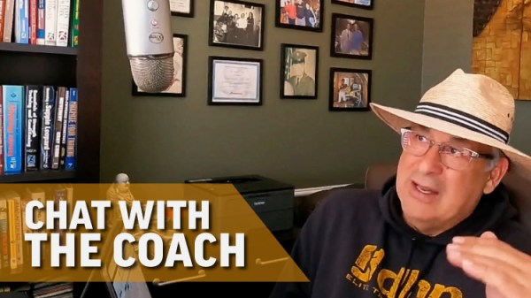 Chat with Coach
