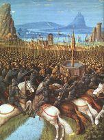 batalla-hattin-cruzadas
