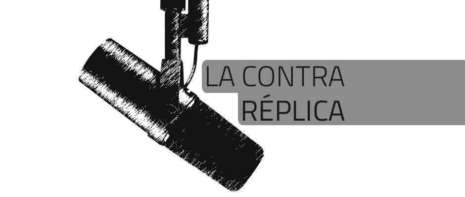 La ContraRéplica (25)