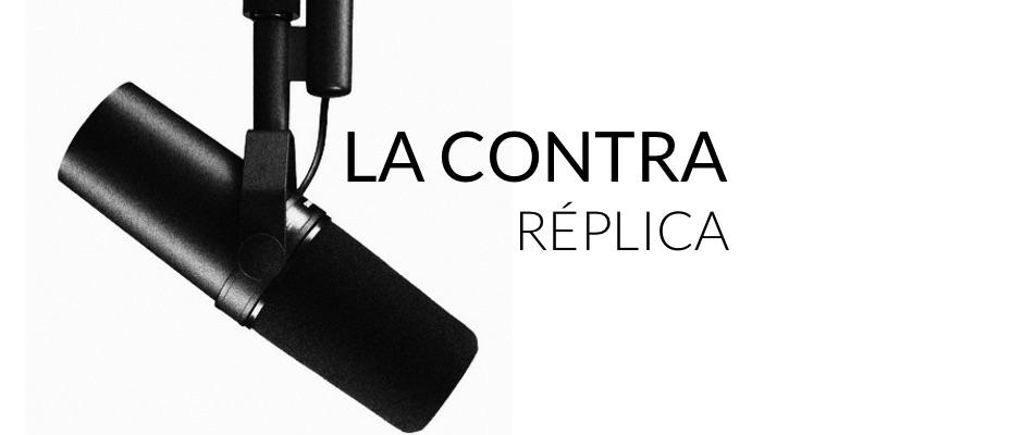 La ContraRéplica (72)