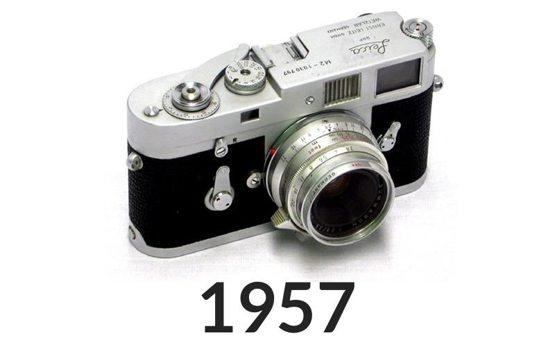 Leica-M2-1957