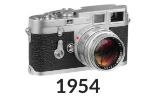 Leica M3