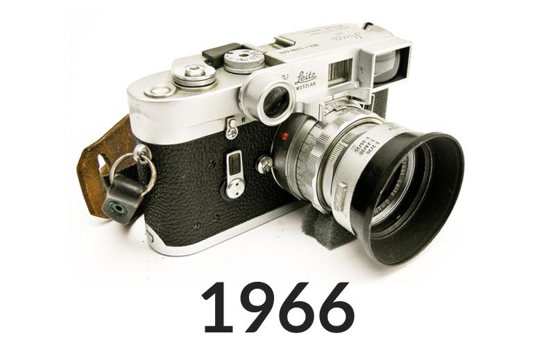 Leica-M4-1966