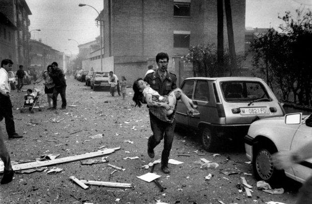 Vic Casa Cuartel ETA 1992