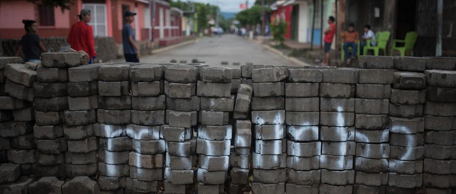 Nicaragua: Masaya como símbolo