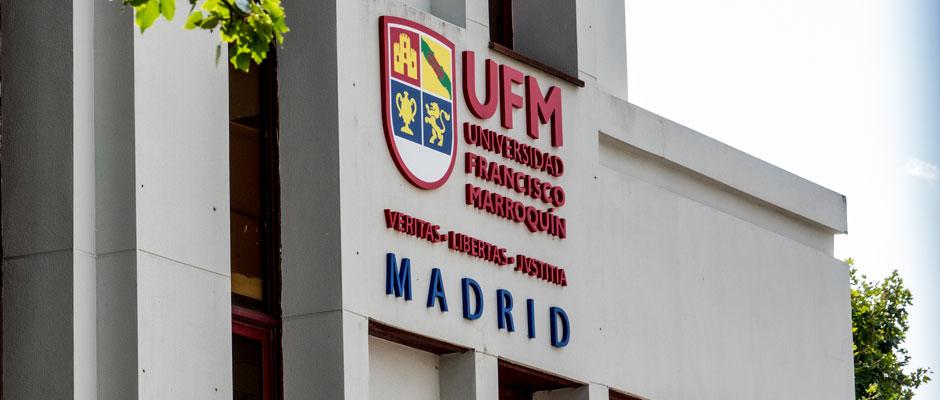 La aventura española de la UFM