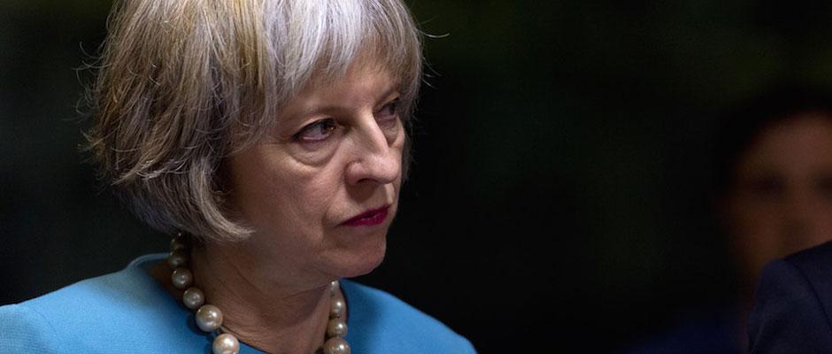 Brexit, un barco encallado