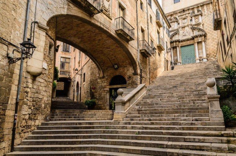 Jewish-Quarter-Girona-Spain