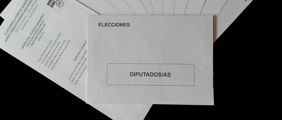 ¿Mentimos en las encuestas electorales?