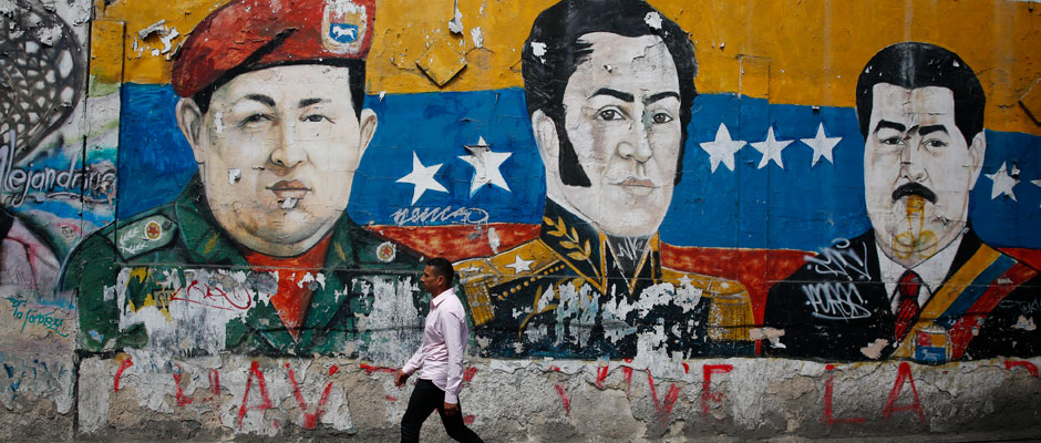 mural-venezuela-maduro-chavez-bolivar