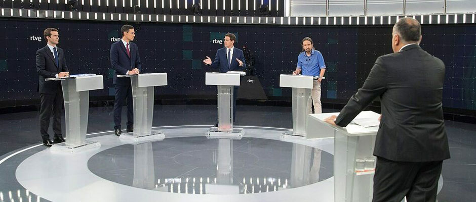 Debate por el alma de la derecha