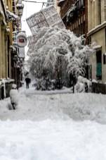 Calle Echegaray