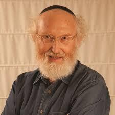 """כותב הספר """"סודות הקואצ'ינג היהודי"""""""