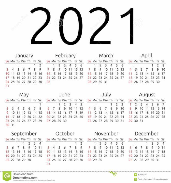 El año que viene habrá 18 feriados y 9 fines de semana largos
