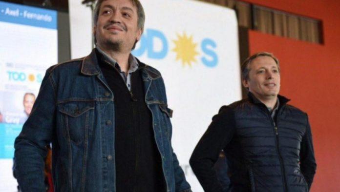 Guerra abierta: Gray impugnó la decisión del PJ que acercaba a Máximo a la presidencia