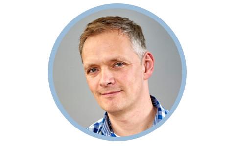 Marco Köhrsen - Projekt- / Seminarleitung
